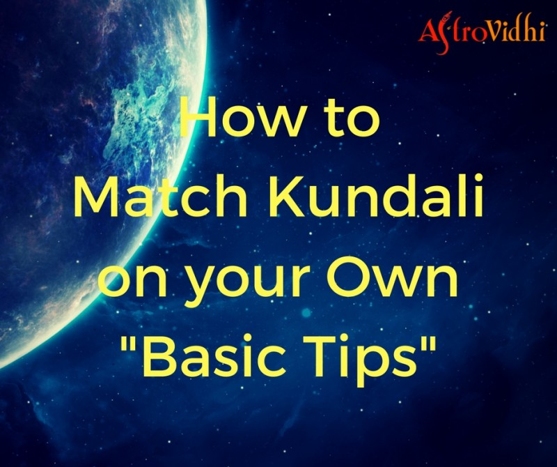 hindi match making kundli free