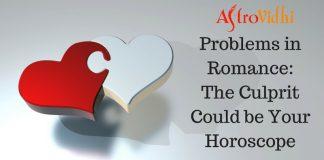 Problem in Romance