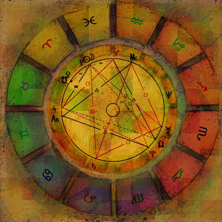 Best Free Natal Birth Chart Calculator By Date Of