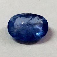 Natural Blue Sapphire - 3.50 Ct