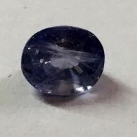 Natural Blue Sapphire - 4.13 Ct