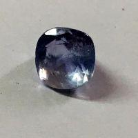 Natural Blue Sapphire - 2.87 Ct