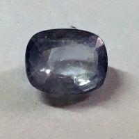 Natural Blue Sapphire - 3.66 Ct