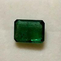 Natural Emerald - 7.83 Ct