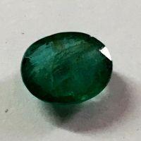 Natural Emerald - 4.01 Ct