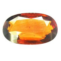 Hessonite - 6.02 Ct.
