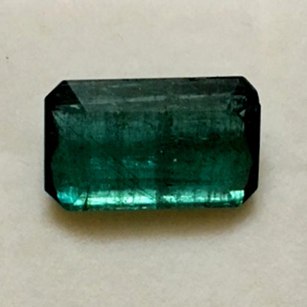 Natural Emerald -10.14 Ct