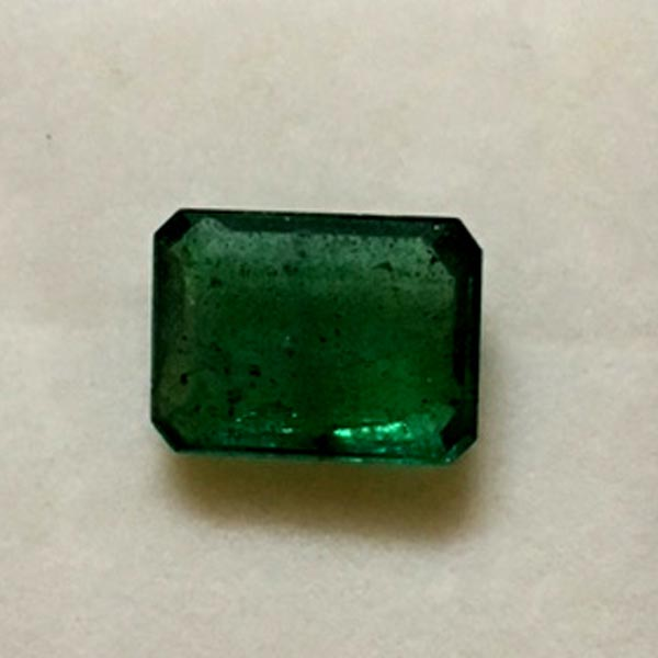 Natural Emerald - 7.83 Ct