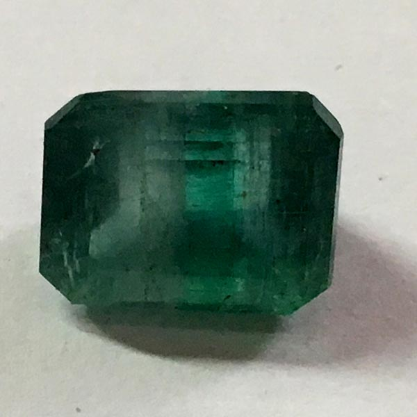 Natural Emerald - 5.70 Ct