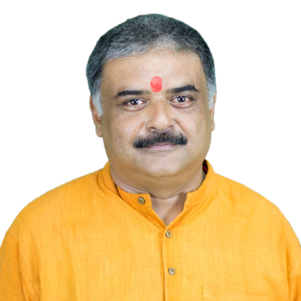 Talk Acharya Raman : 30 mins