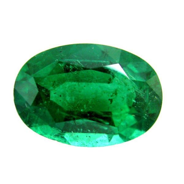 Green Emerald - 5.25 Ratti