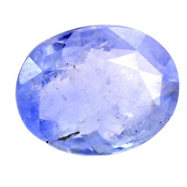 Blue Sapphire - 3.25 Ratti
