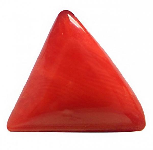Red Coral - 4.25 Ratti