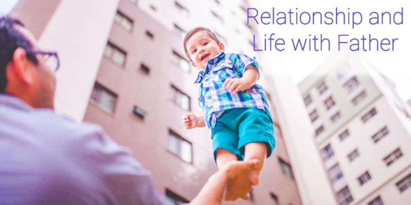 Life and Relationships with Father: Astrological Combinations