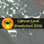 Cancer Love Prediction 2018