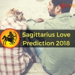 Sagittarius Love Prediction 2018