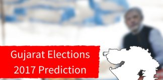 Gujarat Elections 2017 Prediction