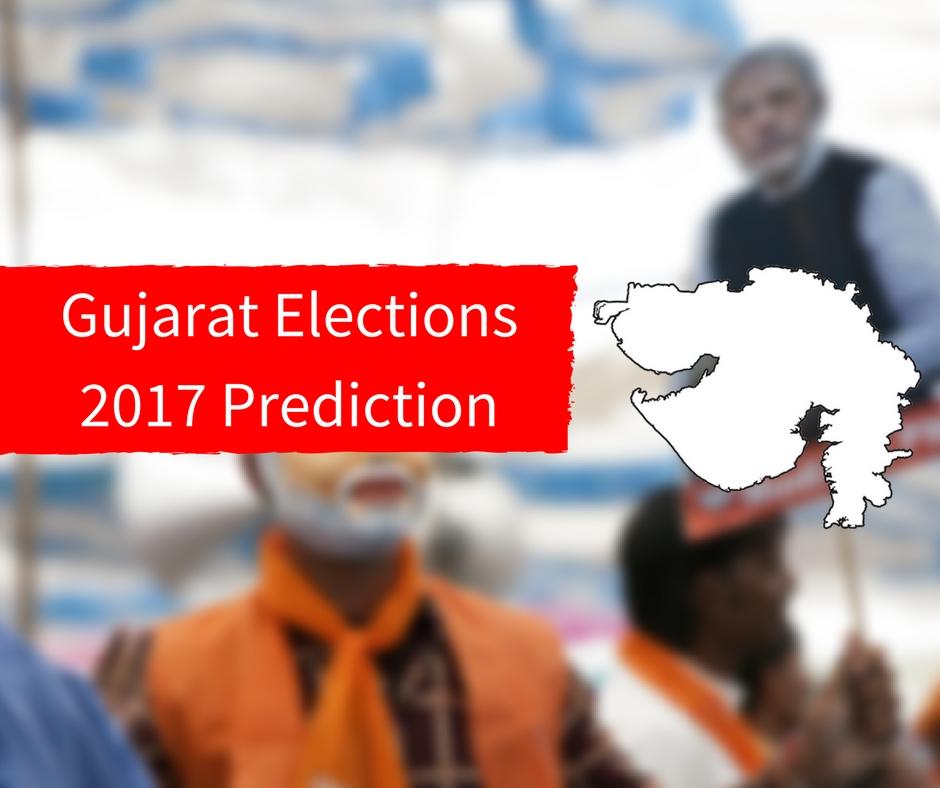 Gujarat Elections 2017 Prediction