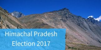 Himachal Pradesh Election 2017 Prediction