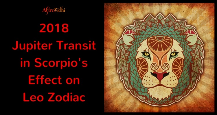 Jupiter Transit 2018 Jupiter Transit In Scorpio S Effects On Zodiac
