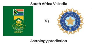 South vs India Astrology Prediction
