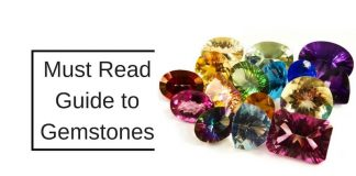 Must Read Guide to Gemstones