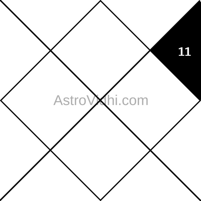11th House Astrology Importance