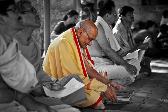 Gayatri Mantra Benefits