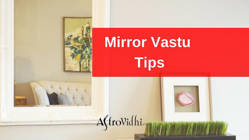 Mirror Vastu Tips