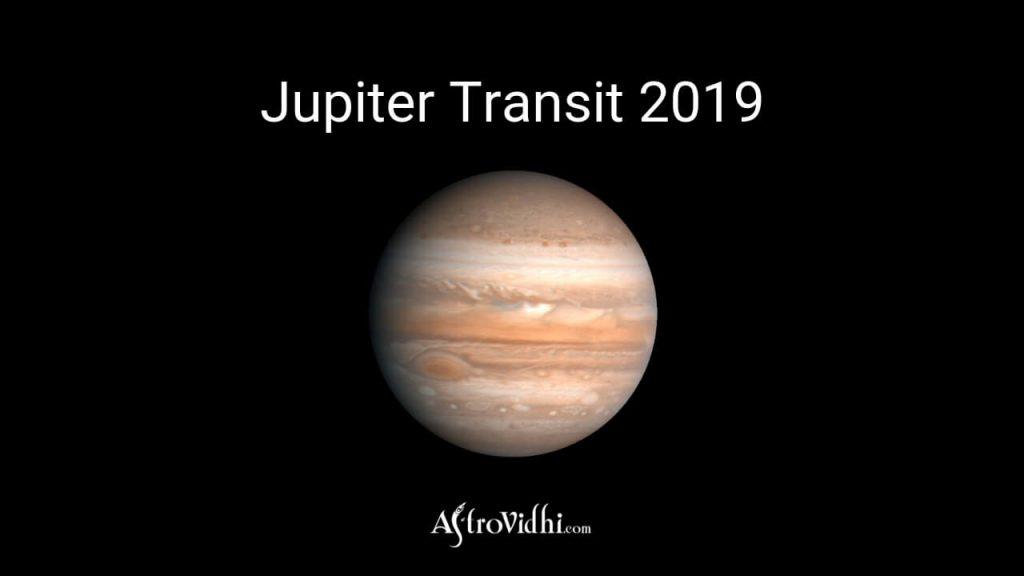 Jupiter Transit 2019: Good for Bad Effect on Your Zodiac