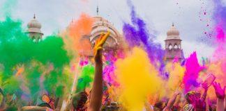 Holi Puja and Auspicious time