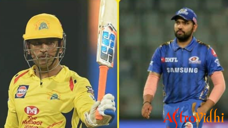 CSK vs Mi IPL astrology Prediction