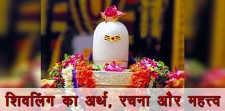 Importance of Shivling