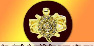 Shri Meru Ring Astrological Benefits