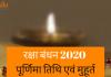 rakshabandhan 2020