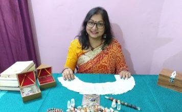 Celebrity Tarot Reader Sudha